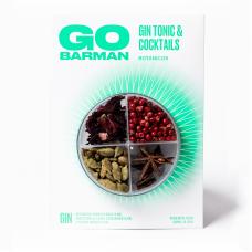 Botánicos para Gin & Tónic y Cocktails